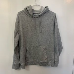 asics hoodie pullover